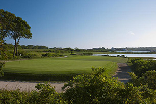 Otto Graham Golf Classic at Fishers Island