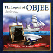 Book Sale: The Legend of Objee